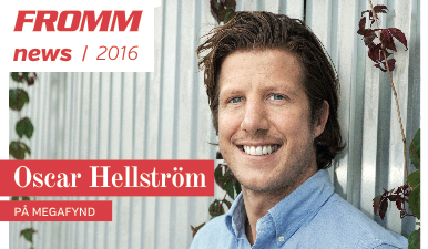 Fromm – magasin